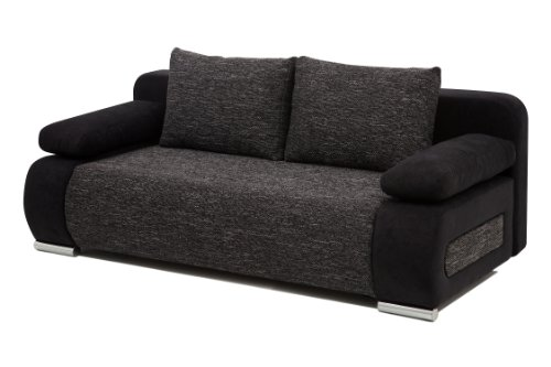 schlafcouch federkern catlitterplus. Black Bedroom Furniture Sets. Home Design Ideas