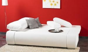 Schlafsofa mit Gästebettfunktion
