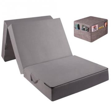 gigapur klappmatratze test jetzt ansehen. Black Bedroom Furniture Sets. Home Design Ideas