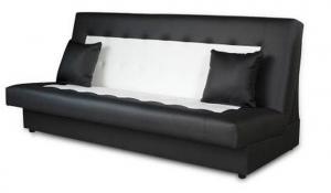Kann eine Schlafcouch ein Bett ersetzen?
