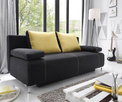 schlafcouch test 2018 neu jetzt vergleich ansehen. Black Bedroom Furniture Sets. Home Design Ideas