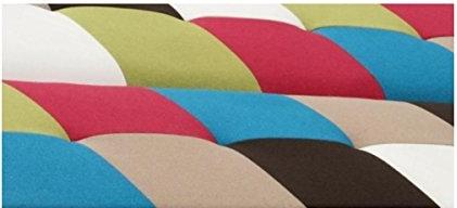 Schlafsofa Bunt multicolor