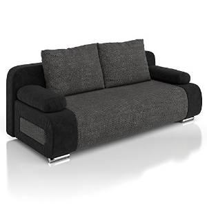 schlafsofa test m belideen. Black Bedroom Furniture Sets. Home Design Ideas